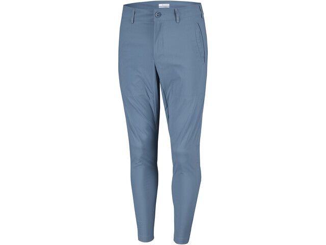Columbia West End Pantalon Homme, mountain